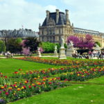 Достопримечательности Франции — Тюильри (дворец)