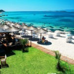 Курорты Греции — Уранополис