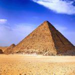 В пирамиде Хеопса найден механизм, защищающий гробницу от мародеров