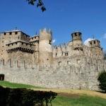 Регионы Италии — Валле-д'Аоста