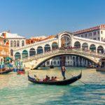 Экскурсии в Италии — Венеция