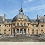 Экскурсии во Франции – Во-ле-Виконт
