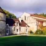 Достопримечательности Франции – аббатство Фонтене
