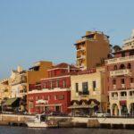 Курорты Греции — Агиос Николаос