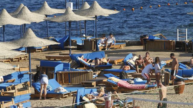 безопасность иностранных туристов