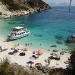 Курорты Греции — Лефкада
