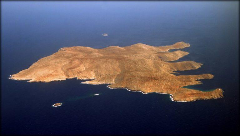 остров Диа