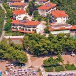 Курорты Греции — Неа Потидея