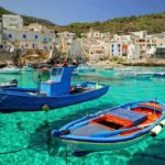 Регионы Италии — о. Сицилия