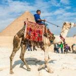 Страшные истории про туристов
