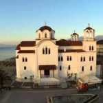 Курорты Греции — Паралия Катерина