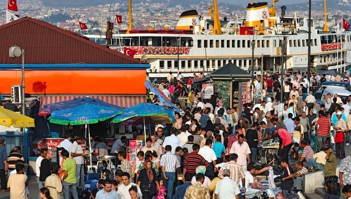 рекомендации туристу в Турции