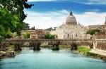 Экскурсии в Италии — Рим