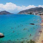 Курорты Греции — Толо