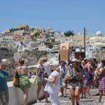 Жемчужина Средиземноморья – туризм в Греции.