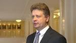 В середине декабря в Египет вылетает министр транспорта РФ