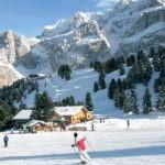 Курорты Италии — Валь-Гардена