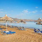 Курорт Греции — Амудара