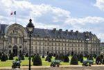 Достопримечательности Франции – Дом Инвалидов