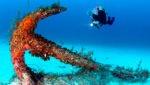 Экскурсии в Греции — Подводный мир