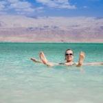 Экскурсии в Турции — Иерусалим — Мертвое море