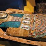Египет вернул половину артефактов, украденных во время революции