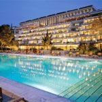 Курорты Греции — Вулягмени