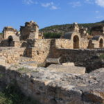 Достопримечательности Турции — Иераполис (Хиераполис)