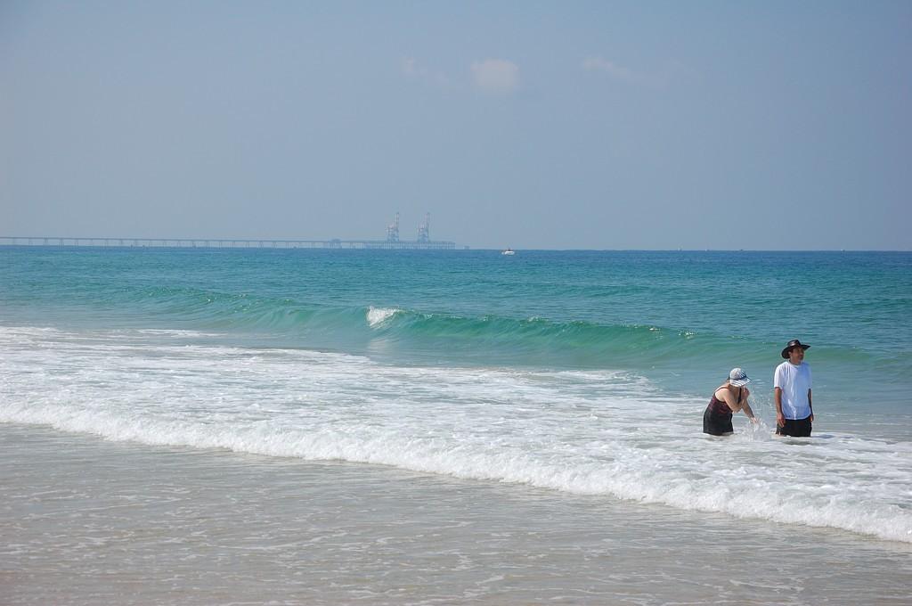 Хождение за 4 моря