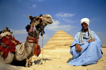 жизнь в Египте
