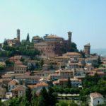 Регионы Италии — Пьемонт