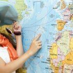 Планируем путешествие за границу