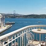 Погода и климат в Стамбуле