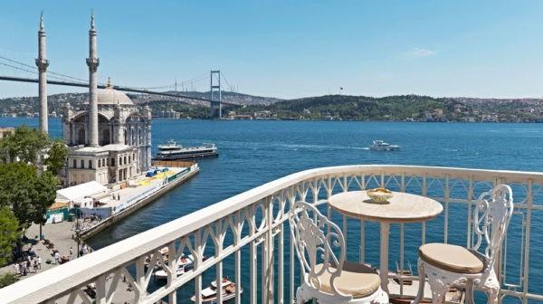 Погода в Стамбуле