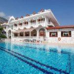 Популярные курорты в Турции