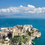 Курорты Италии — Ривьера ди Лацио