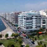 Курорты Греции — Салоники
