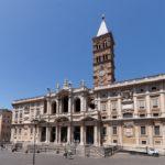 Экскурсии в Италии — Санта – Мария Маджоре