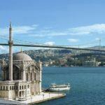 Достопримечательности Турции – Стамбул