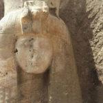 Статуя сестры Тутанхамона возрастом 3 тысячи лет украдена в Египте