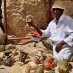 В Египте обнаружен некрополь с миллионом мумий