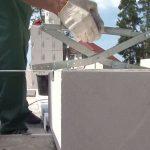 Преимущества и недостатки блоков из газобетона