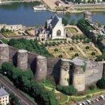Города Франции — Анже