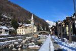 Горнолыжные курорты Италии — Аоста