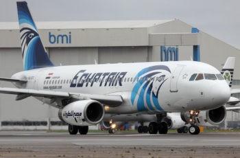 авиалайнер A320