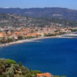 Курорты Италии — Диано Марина