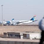 Египет официально подтвердил факт крушения авиалайнера EgyptAir