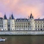 Достопримечательности Франции — Консьержери