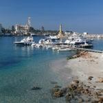 Обзор курорта Александрия (Египет)