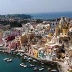 Курорты Италии — Неаполь